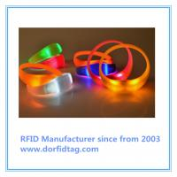 Rfid Wristbands And RFID Bracelets For Concerts & Events