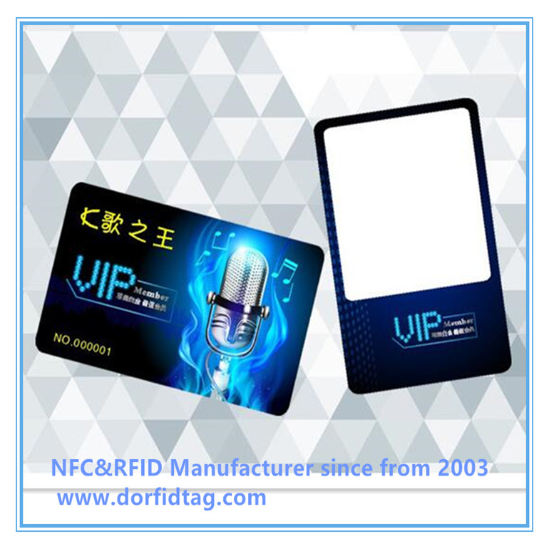 thermal rewritable card  rewritable Cards  factory
