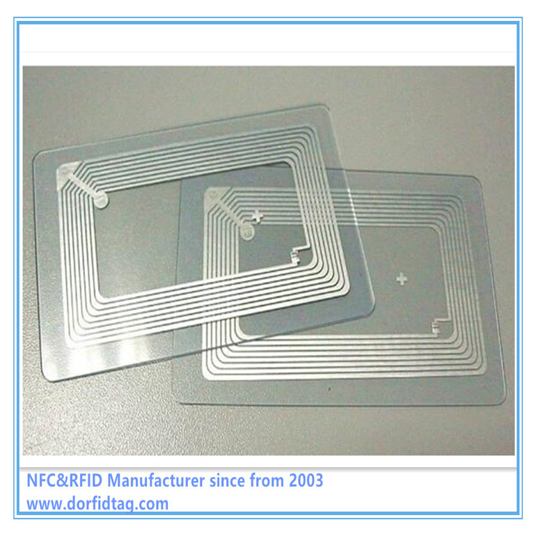 NFC WET INLAY NXP Ntag 215