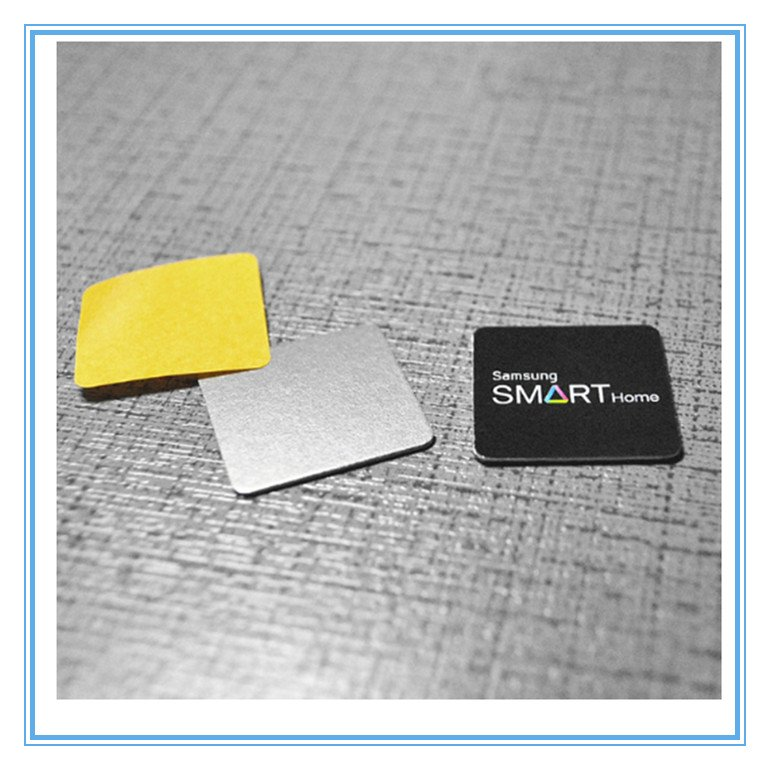 NFC anti-metal sticker NFC  anti metal label  anti metal NFC tag