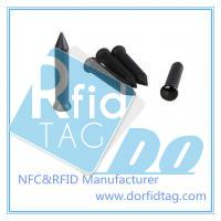 RFID Nail Tags for Pallets and Trees