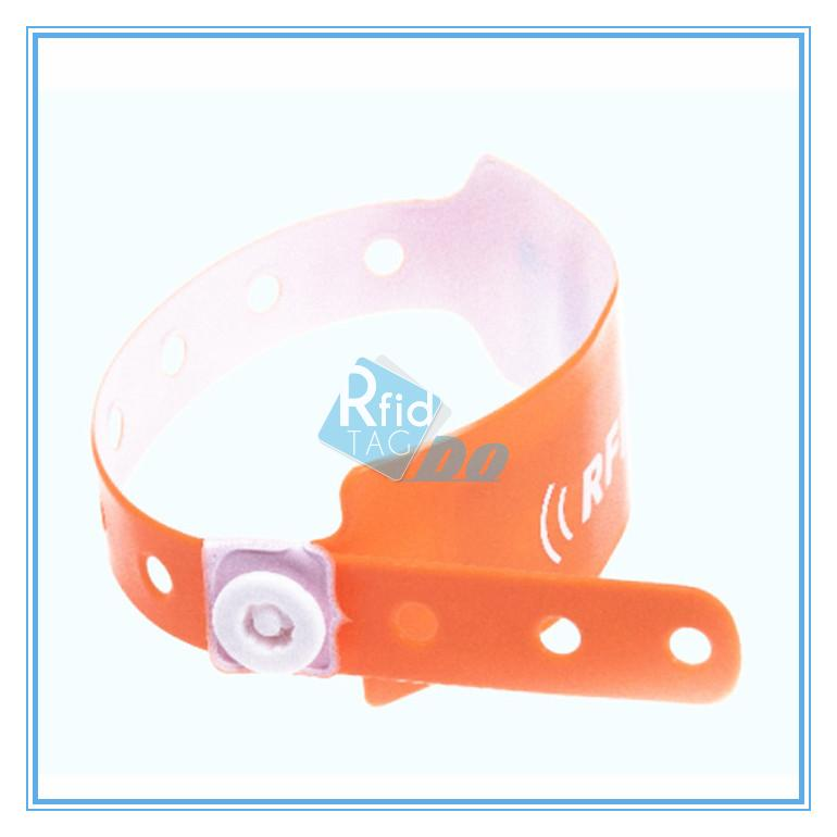 RFID bracelet cost  RFID armband  party wristbands