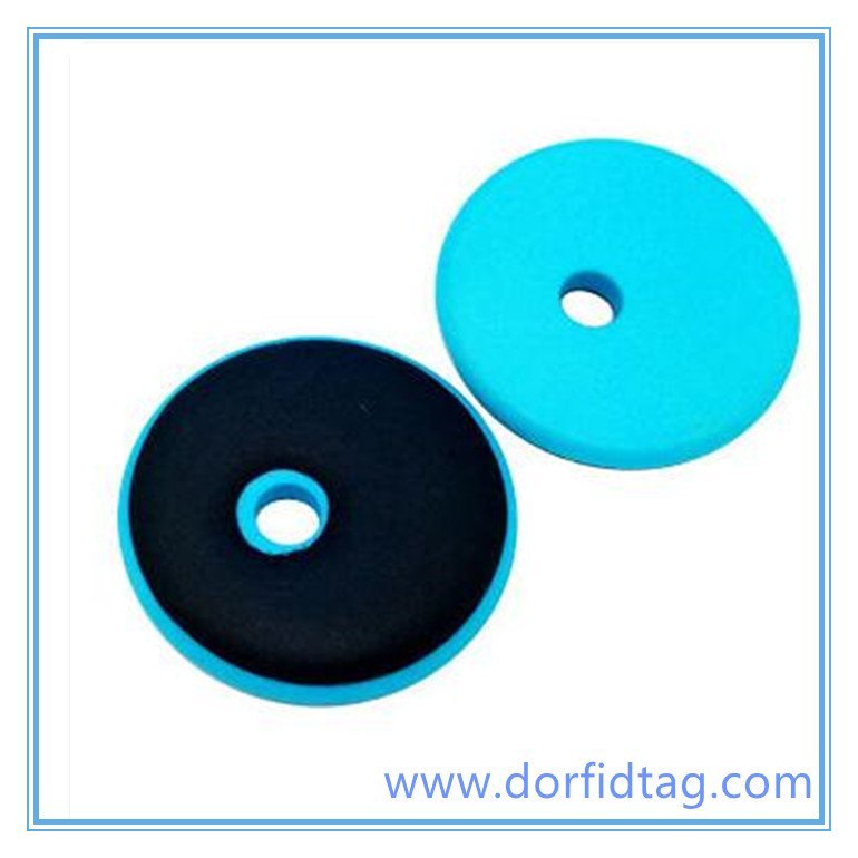 RFID laundry tracking RFID chip transponder for RFID laundry mangment system