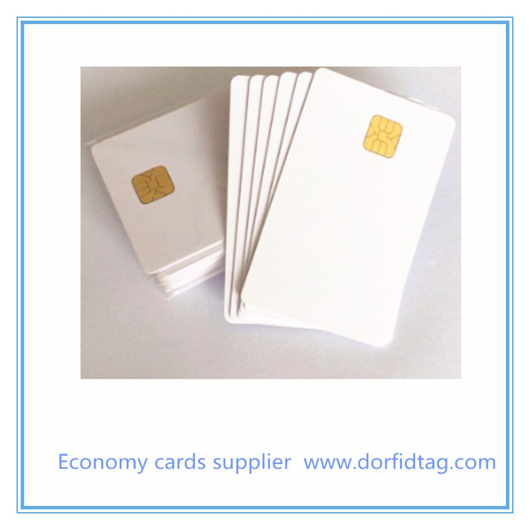 Smart Contact Card